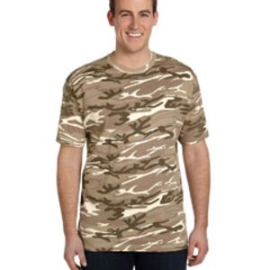 Midweight Camouflage T-Shirt Thumbnail