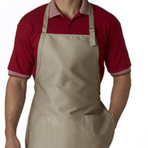 Sara AS3R Cotton Twill Apron Forest Thumbnail