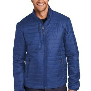 ® Packable Puffy Jacket Thumbnail