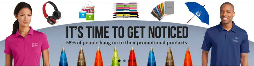 Promotional Products in Sacramento, Ca.