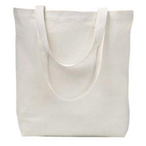 7 oz. Recycled Cotton Everyday Tote Thumbnail