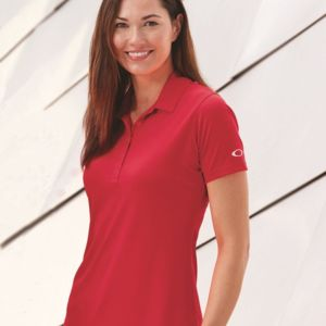 Women's Performance Sport Shirt Thumbnail
