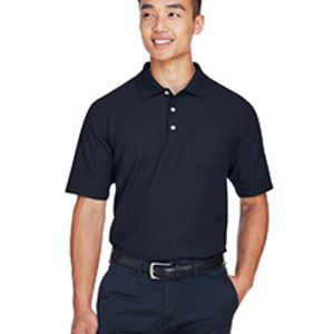 Men's DRYTEC20™ Performance Pocket Polo Thumbnail