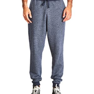 Men's Denim Fleece Jogger Pant Thumbnail