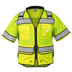 ML Kishigo - High Performance Surveyors Vest Thumbnail
